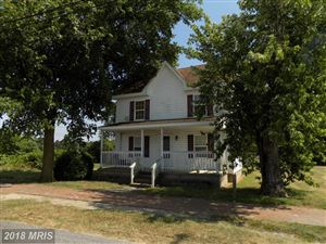 Photo of 515 RAILROAD AVE, EAST NEW MARKET, MD 21631 (MLS # DO10297623)