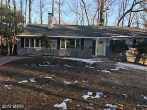 Photo of 3113 VALLEY LN, FALLS CHURCH, VA 22044 (MLS # FX10136623)