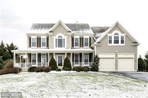 Photo of 14740 CARRIAGE MILL RD, COOKSVILLE, MD 21723 (MLS # HW9835623)