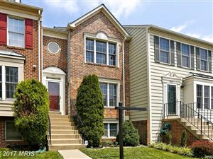 Photo of 9315 KENDAL CIR, LAUREL, MD 20723 (MLS # HW9978623)
