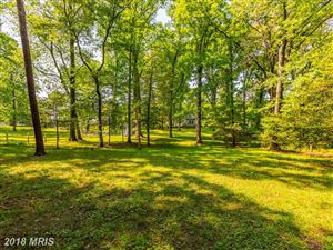 Tiny photo for 11511 GLEN RD, POTOMAC, MD 20854 (MLS # MC10243623)