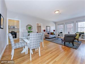 Photo of 3601 CONNECTICUT AVE NW #312, WASHINGTON, DC 20008 (MLS # DC10167624)