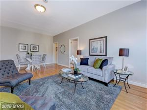 Tiny photo for 3601 CONNECTICUT AVE NW #312, WASHINGTON, DC 20008 (MLS # DC10167624)