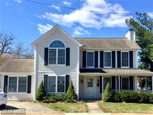 Photo of 207 WATER ST, CENTREVILLE, MD 21617 (MLS # QA10246624)