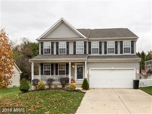 Photo of 2740 OVERLOOK CT, MANCHESTER, MD 21102 (MLS # CR10104625)