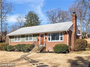 Photo of 7332 CASE PL, ANNANDALE, VA 22003 (MLS # FX10155625)