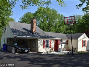 Photo of 8559 OLD FREDERICK RD, ELLICOTT CITY, MD 21043 (MLS # HW10240625)