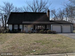 Photo of 4105 YARDLEY CT, BOWIE, MD 20715 (MLS # PG10178625)