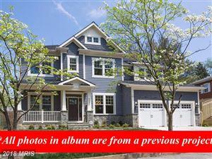 Photo of 3431 Powhatan ST N, ARLINGTON, VA 22207 (MLS # AR10134626)