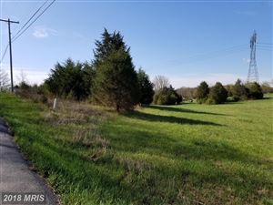 Tiny photo for Elestial Way, MARTINSBURG, WV 25404 (MLS # BE10242626)