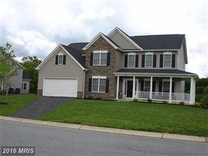 Photo of 83LOT Sophie CHATELAINE CT, SYKESVILLE, MD 21784 (MLS # CR10113626)