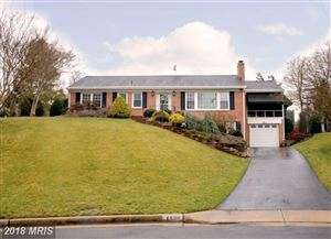 Photo of 6620 SKYLINE COURT, ALEXANDRIA, VA 22307 (MLS # FX10158626)