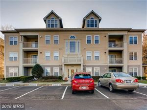 Photo of 9050 GRACIOUS END CT #303, COLUMBIA, MD 21046 (MLS # HW10177626)