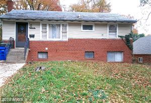 Photo of 9503 50TH PL, COLLEGE PARK, MD 20740 (MLS # PG10148626)
