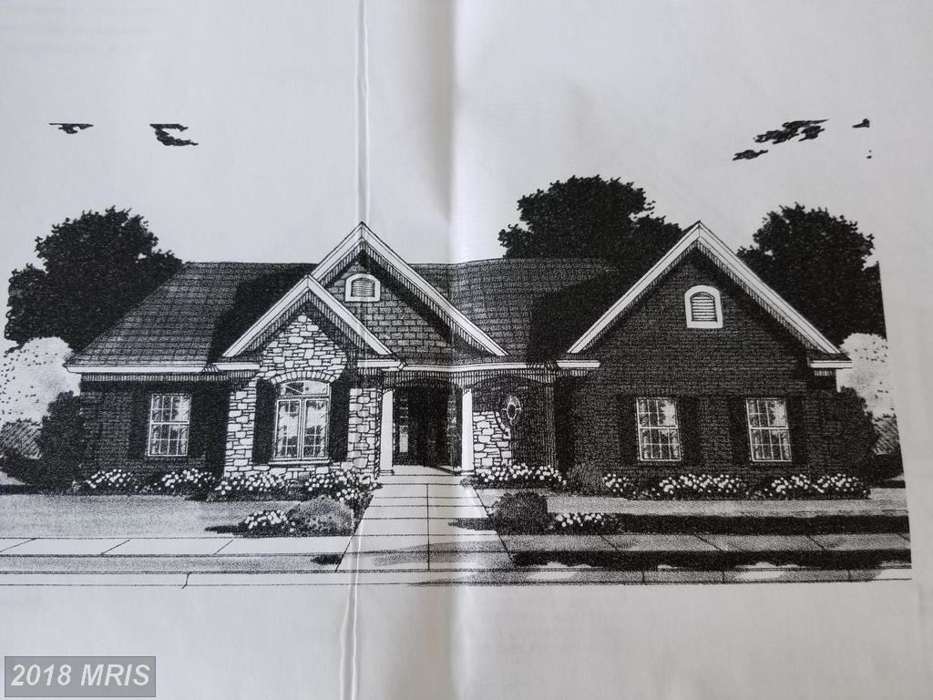 Photo for Elestial Way, MARTINSBURG, WV 25404 (MLS # BE10242626)