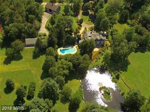 Photo of 12500 IVY MILL RD, REISTERSTOWN, MD 21136 (MLS # BC9760627)