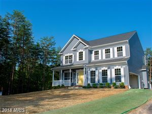 Photo of 225 DARES WHARF ROAD, PRINCE FREDERICK, MD 20678 (MLS # CA10066627)