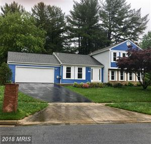 Photo of 1425 LONGHILL DR, POTOMAC, MD 20854 (MLS # MC10249627)