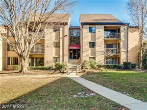 Photo of 15607 DORSET RD #101, LAUREL, MD 20707 (MLS # PG10122627)