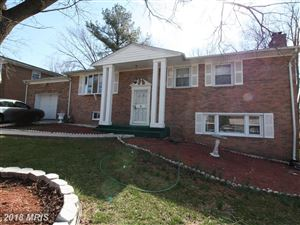 Photo of 6717 NORTHGATE PKWY, CLINTON, MD 20735 (MLS # PG10170627)