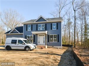 Photo of 4925 IDLEWILDE RD, SHADY SIDE, MD 20764 (MLS # AA10130628)