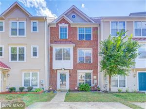 Photo of 2197 COMMISSARY CIR, ODENTON, MD 21113 (MLS # AA10148628)