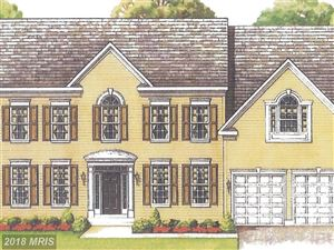 Photo of LOT 2 AUTUMN RIDGE #KELHAM, REISTERSTOWN, MD 21136 (MLS # BC10150628)