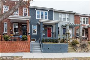 Photo of 232 CROMWELL TER NE, WASHINGTON, DC 20002 (MLS # DC10163628)