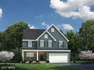 Photo of 1243 TIDE LOCK ST, BRUNSWICK, MD 21716 (MLS # FR10112628)