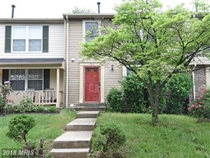 Photo of 904 CURRY FORD LN, GAITHERSBURG, MD 20878 (MLS # MC10245628)