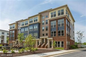 Photo of 185 COPLEY CIR #28-A, GAITHERSBURG, MD 20878 (MLS # MC9952628)