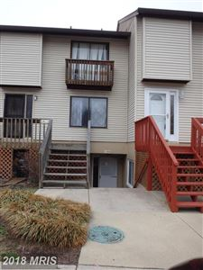 Photo of 11399 LAURELWALK DR #B-138, LAUREL, MD 20708 (MLS # PG10153628)