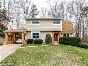 Photo of 12706 WESTPORT LN, WOODBRIDGE, VA 22192 (MLS # PW10198628)