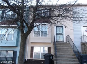 Photo of 6765 MILLTOWN CT, DISTRICT HEIGHTS, MD 20747 (MLS # PG10132629)