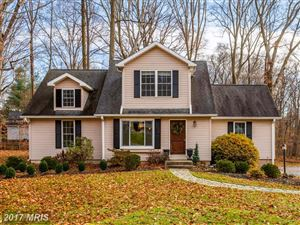 Photo of 1731 BALLENGER CREEK PIKE, POINT OF ROCKS, MD 21777 (MLS # FR10117630)