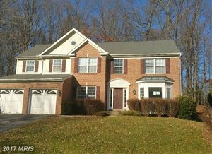 Photo of 12608 QUOTING POET CT, BOWIE, MD 20720 (MLS # PG10125630)