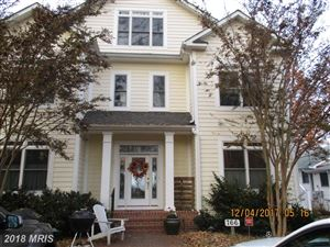 Photo of 766 BAY FRONT AVE, NORTH BEACH, MD 20714 (MLS # AA10134631)