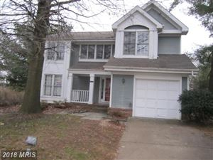 Photo of 3999 WHISPERING MEADOW DR, RANDALLSTOWN, MD 21133 (MLS # BC10171631)