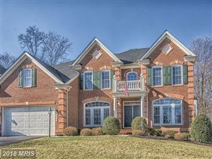 Photo of 813 CRYSTAL PALACE CT, OWINGS MILLS, MD 21117 (MLS # BC10176631)