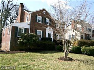 Photo of 2102 PLYERS MILL RD, SILVER SPRING, MD 20902 (MLS # MC10181631)