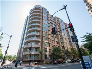 Photo of 811 4TH ST NW #413, WASHINGTON, DC 20001 (MLS # DC10250632)