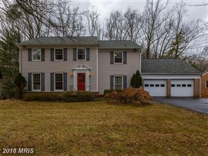 Photo of 9516 FALLS BRIDGE LN, ROCKVILLE, MD 20854 (MLS # MC10136632)