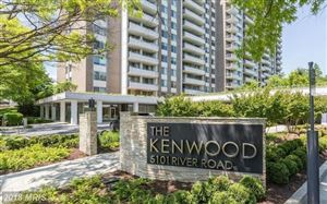 Photo of 5101 RIVER RD #1111, BETHESDA, MD 20816 (MLS # MC10273632)