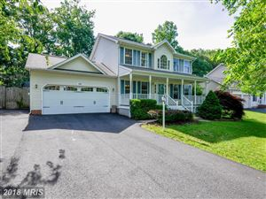 Photo of 11907 WOODLAND VIEW DR, FREDERICKSBURG, VA 22407 (MLS # SP10253632)