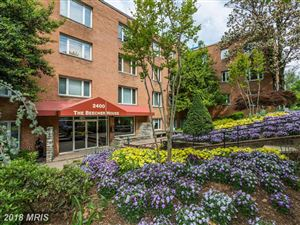 Photo of 2400 41ST ST NW #511, WASHINGTON, DC 20007 (MLS # DC10183633)