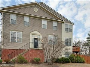 Photo of 7721 RACHAEL WHITNEY LN, ALEXANDRIA, VA 22315 (MLS # FX10154633)