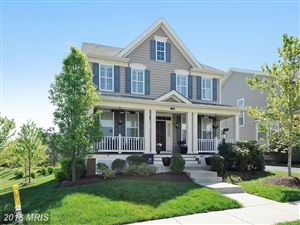 Photo of 23154 HANWORTH ST, ASHBURN, VA 20148 (MLS # LO10228633)