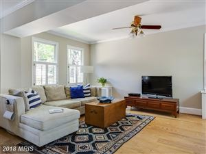 Tiny photo for 37 FRANKLIN ST, ANNAPOLIS, MD 21401 (MLS # AA10080634)