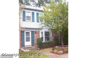 Photo of 7738 BRANDEIS WAY, SPRINGFIELD, VA 22153 (MLS # FX10223634)