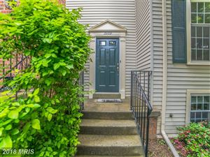 Photo of 3959 HANCOCK FOREST TRL, ANNANDALE, VA 22003 (MLS # FX10248634)